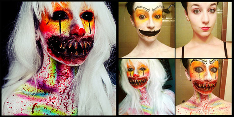 Horror-Show-Make-Up