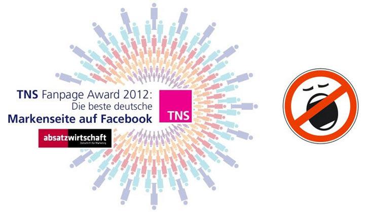 Bewertet bitte die LangweileDich.net-Fanpage TNS_Fanpage-survey