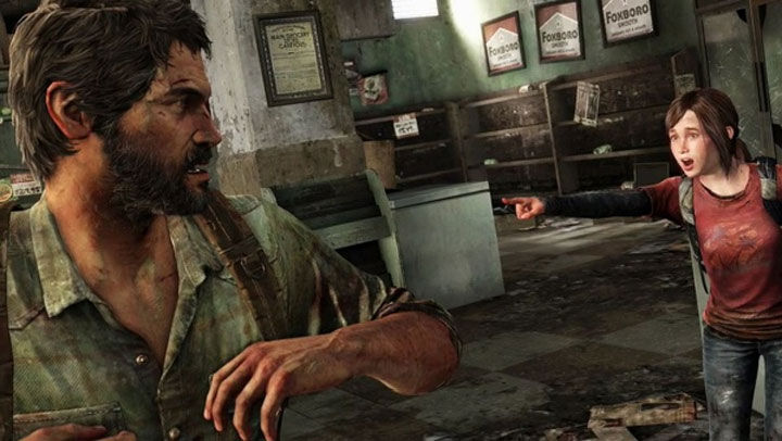 Trailer, Interview & Screens: The Last Of Us The_Last_of_Us_04