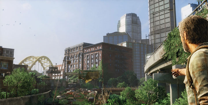 Trailer, Interview & Screens: The Last Of Us The_Last_of_Us_05