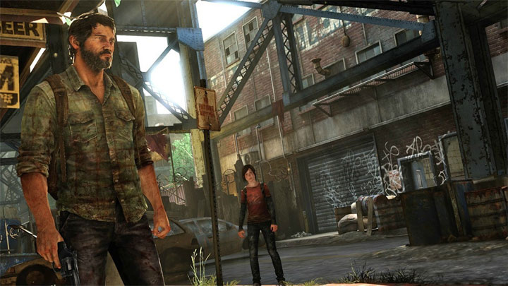 Trailer, Interview & Screens: The Last Of Us The_Last_of_Us_07