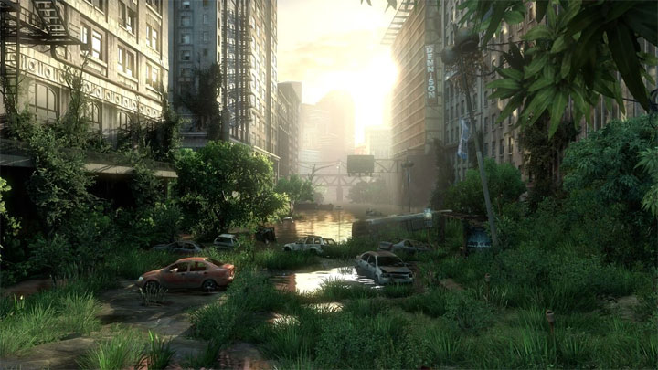 Trailer, Interview & Screens: The Last Of Us The_Last_of_Us_08