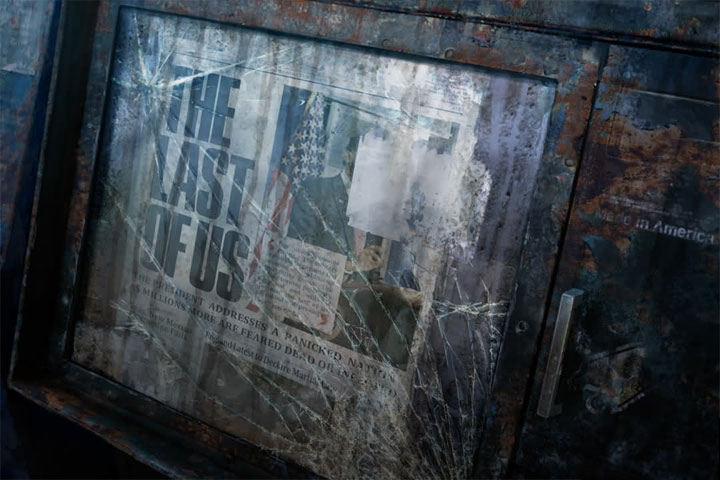 Trailer, Interview & Screens: The Last Of Us The_Last_of_Us_10