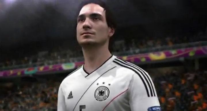 Trailer: UEFA EURO 2012  Trailer_EM2012