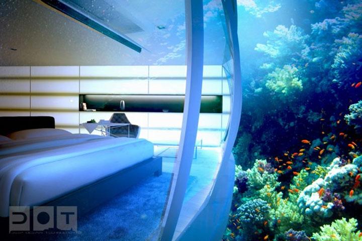 Unterwasser-Überwasser-Hotel Water_discus_hotel_02