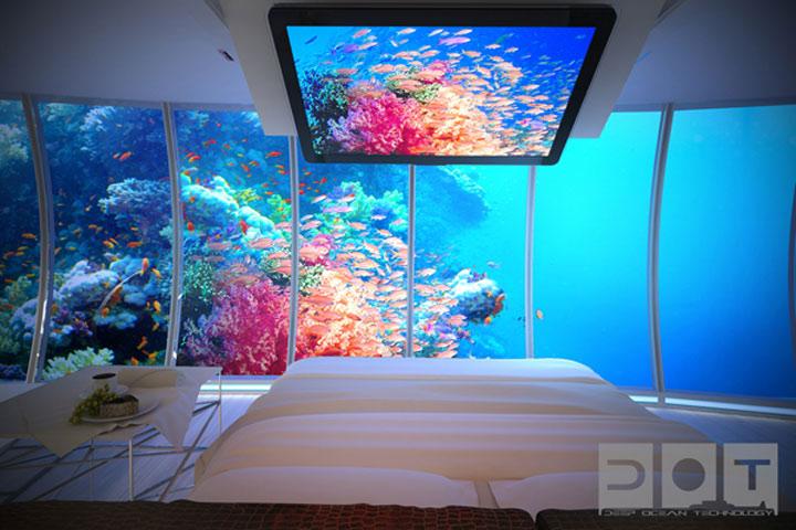 Unterwasser-Überwasser-Hotel Water_discus_hotel_04
