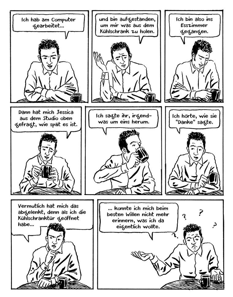 99 Arten eine Comic-Story zu erzählen 99_Stiluebungen_02