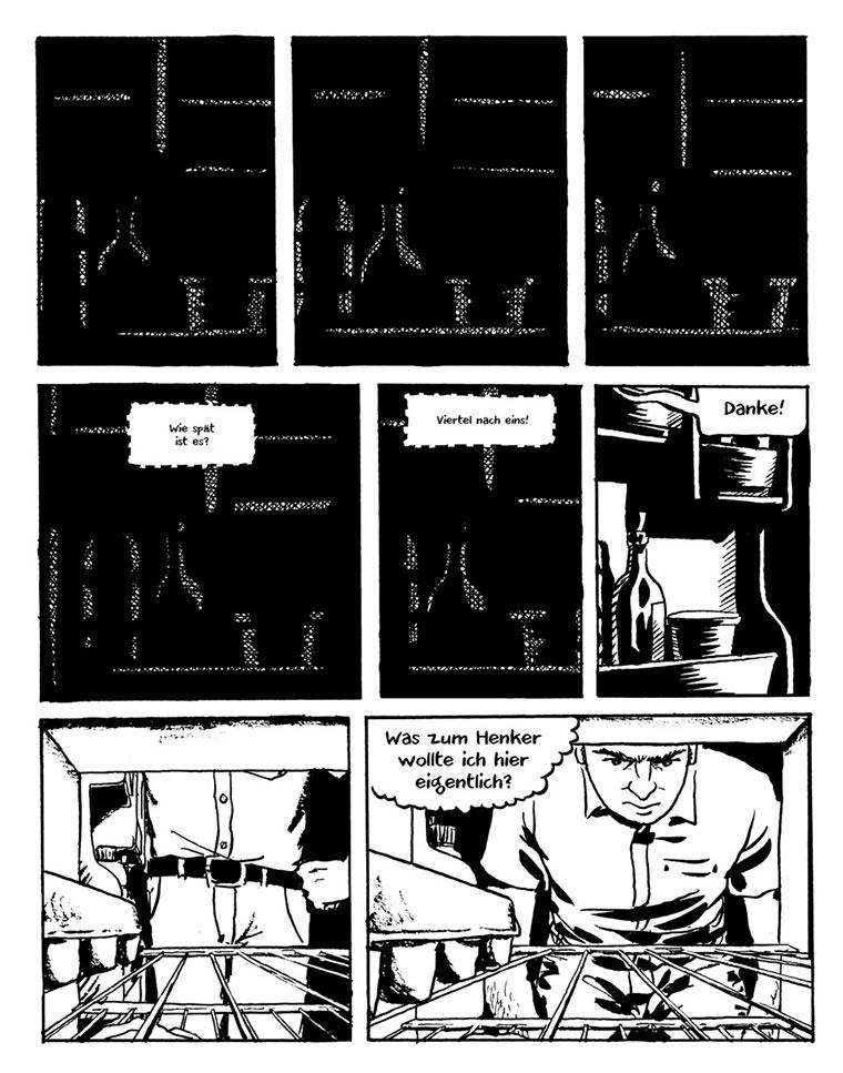 99 Arten eine Comic-Story zu erzählen 99_Stiluebungen_05