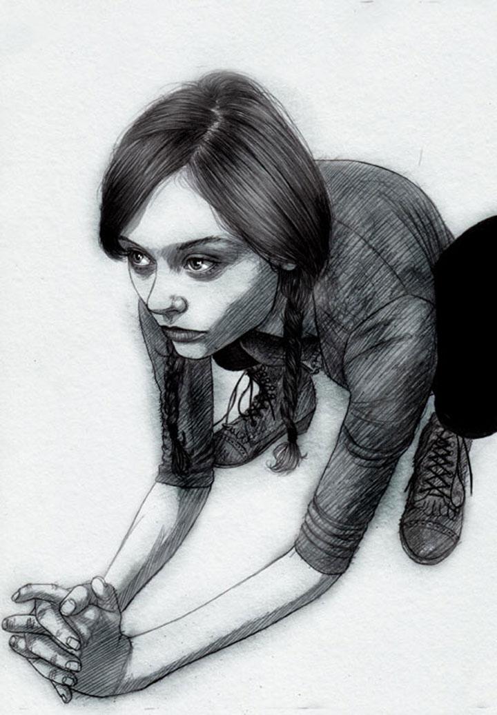 Zeichnungen von Alex Rodriguez Alex_Rodriguez_03
