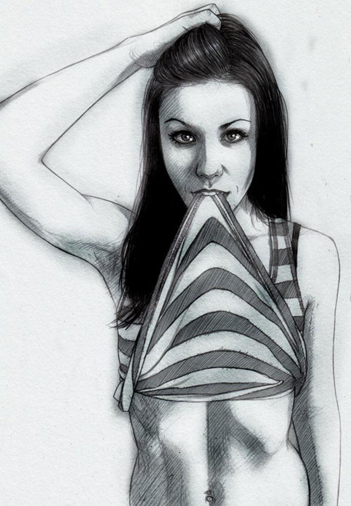 Zeichnungen von Alex Rodriguez Alex_Rodriguez_04