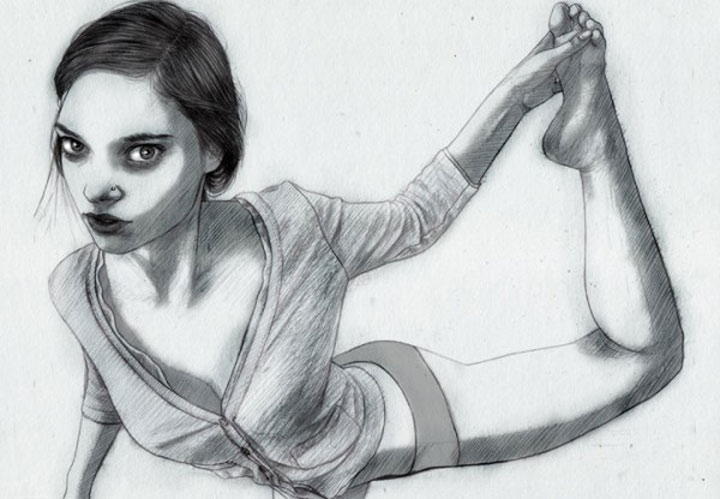 Zeichnungen von Alex Rodriguez Alex_Rodriguez_11
