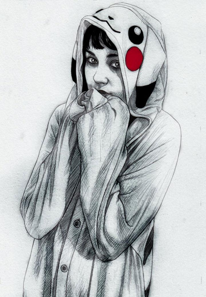 Zeichnungen von Alex Rodriguez Alex_Rodriguez_13