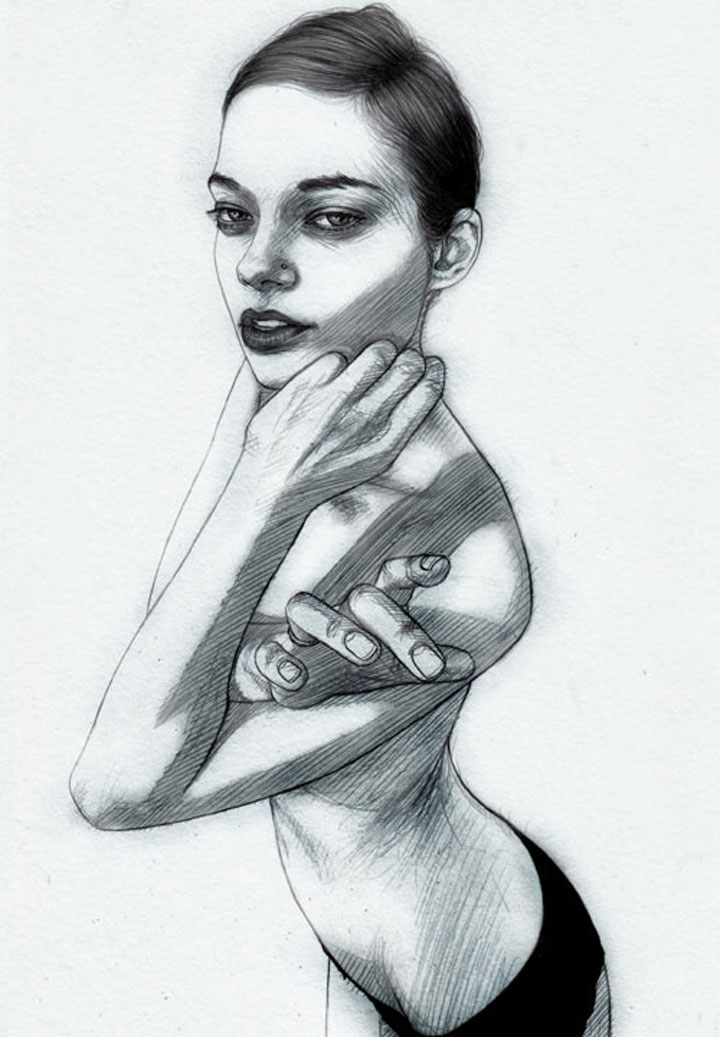 Zeichnungen von Alex Rodriguez Alex_Rodriguez_15