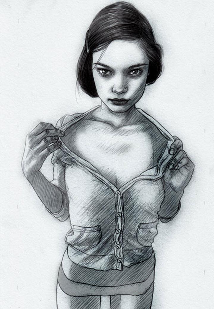 Zeichnungen von Alex Rodriguez Alex_Rodriguez_17