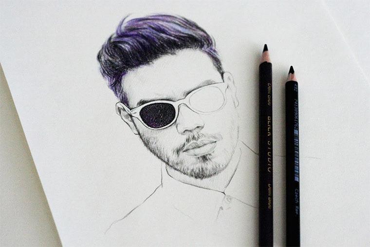 Zeichnungen: Nadia Coolrista Coolistra_03