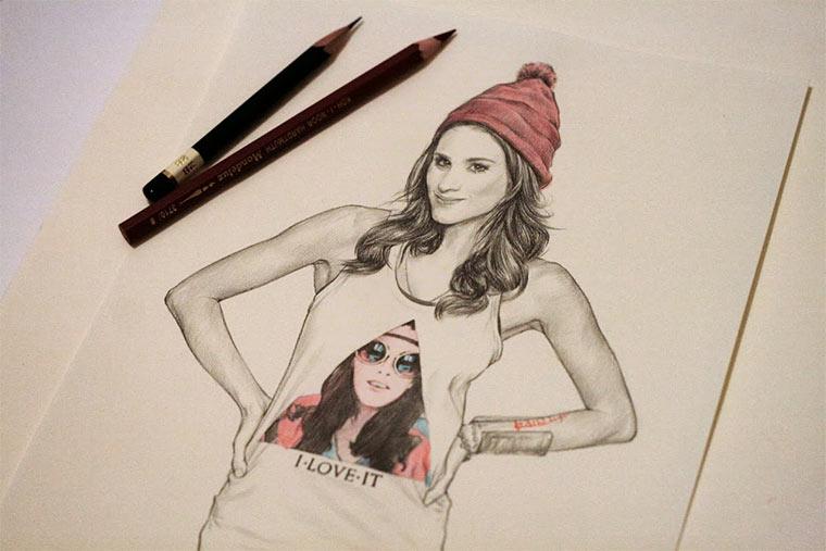 Zeichnungen: Nadia Coolrista Coolistra_04