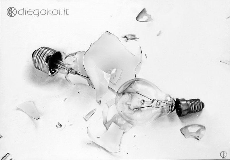 Ultrarealistische Zeichnungen: Diego Fazio Diego_Fazio_04