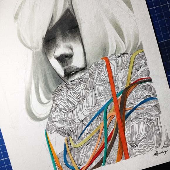 Zeichnungen von Elfandiary Elfandiary_07