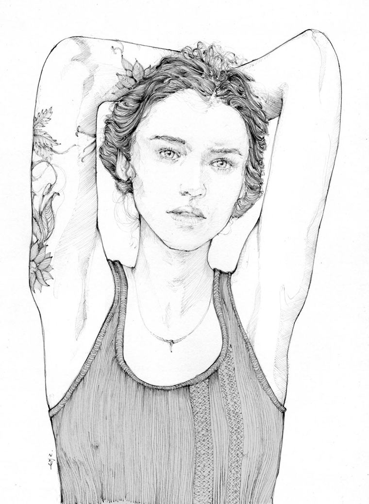 Zeichnungen: Graf n'Arq Graf_nArg_03