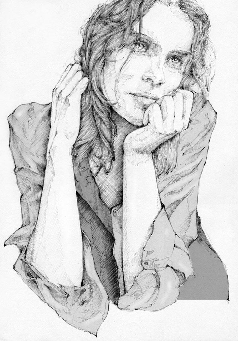 Zeichnungen: Graf n'Arq Graf_nArg_07