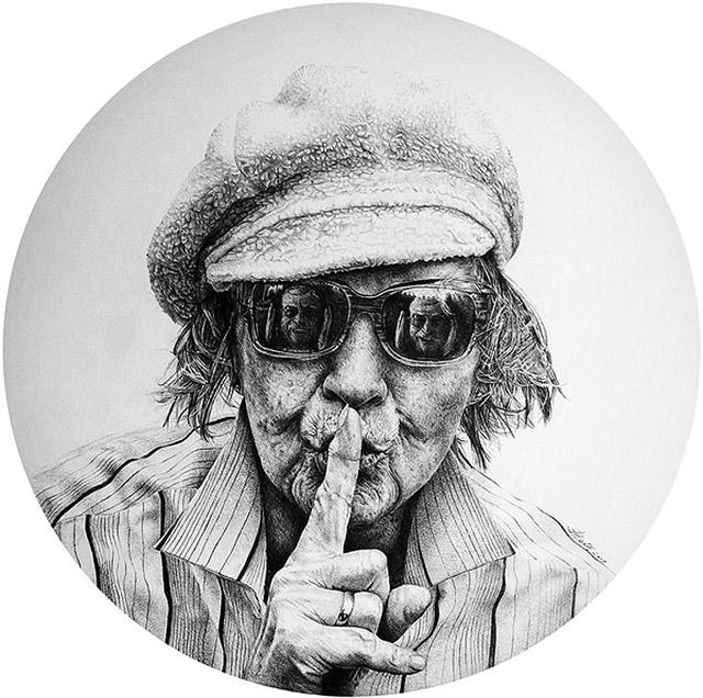 realistische Zeichnungen: Heikki Leis Heikki_Leis_13