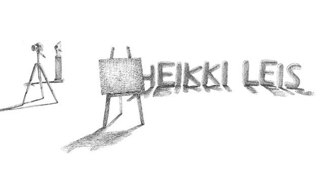 realistische Zeichnungen: Heikki Leis Heikki_Leis_15