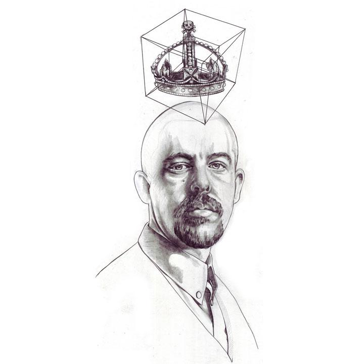 Zeichnungen: John Paul Thurlow John_Paul_Thurlow_07