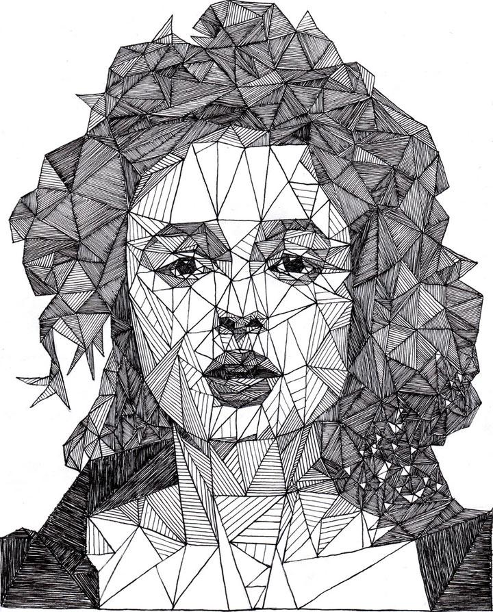 geometrische Promi-Portraits von Josh Bryan Josh_Bryan_02