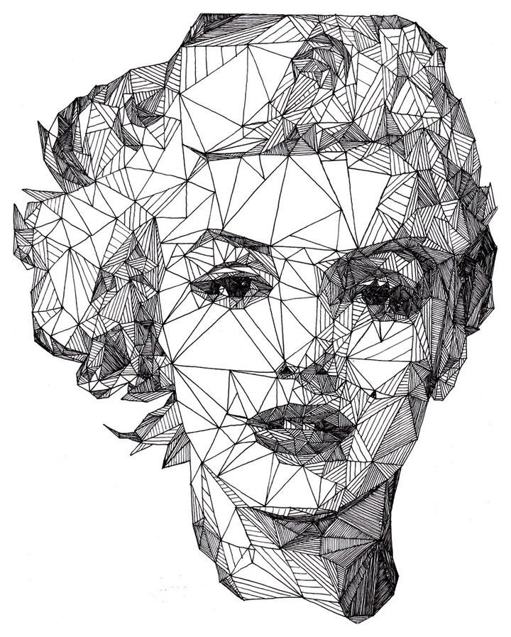 geometrische Promi-Portraits von Josh Bryan Josh_Bryan_03