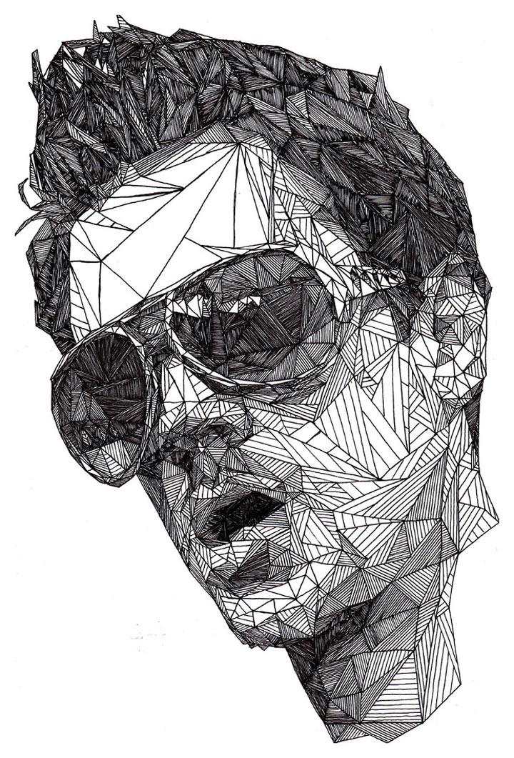 geometrische Promi-Portraits von Josh Bryan Josh_Bryan_05