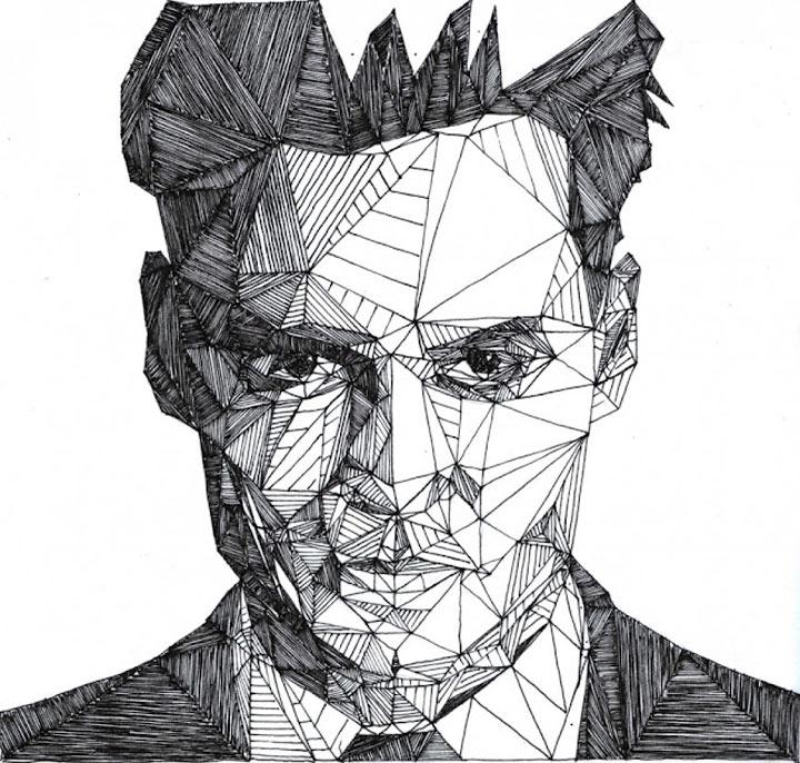 geometrische Promi-Portraits von Josh Bryan Josh_Bryan_06