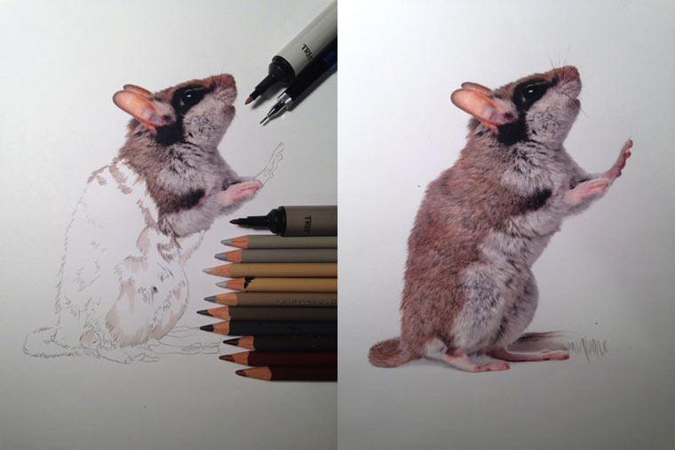 realistische Zeichnungen: Karla Mialynne Karla-Mialynne_06
