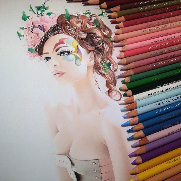realistische Zeichnungen: Karla Mialynne Karla-Mialynne_09