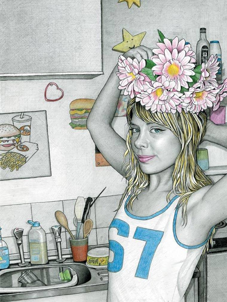 Zeichnungen: Maya Wild Maya_Wild_04