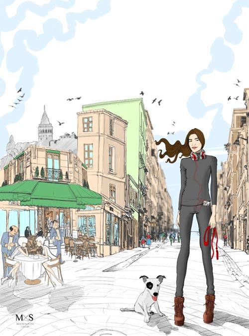 Fashion-Zeichnungen: Mustafa Soydan Mustafa_Soydan_04