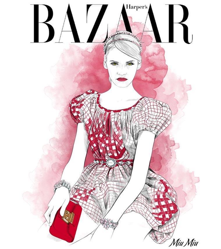 Fashion-Zeichnungen: Mustafa Soydan Mustafa_Soydan_09
