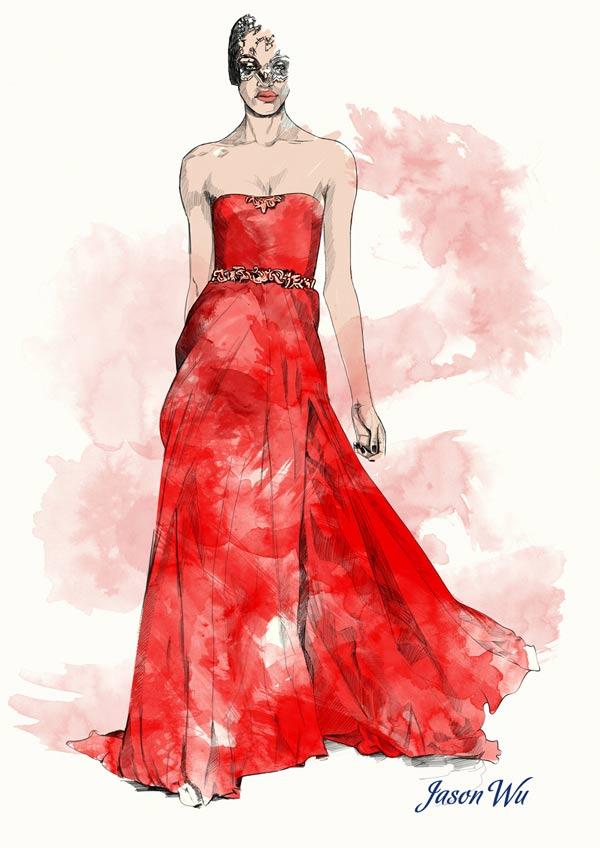 Fashion-Zeichnungen: Mustafa Soydan Mustafa_Soydan_10