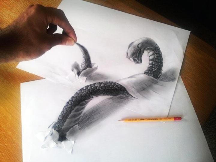 3D-Zeichnungen: Ramon Bruin
