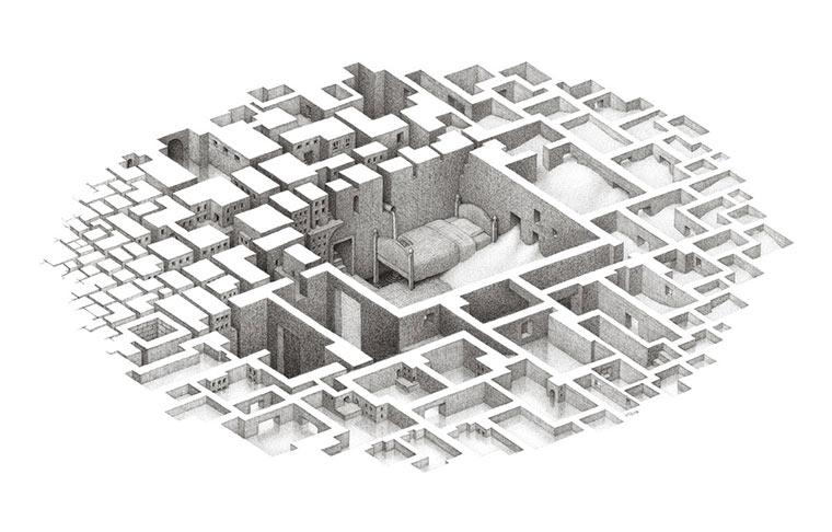 Die verrückten Labyrinthe Room_Series_01