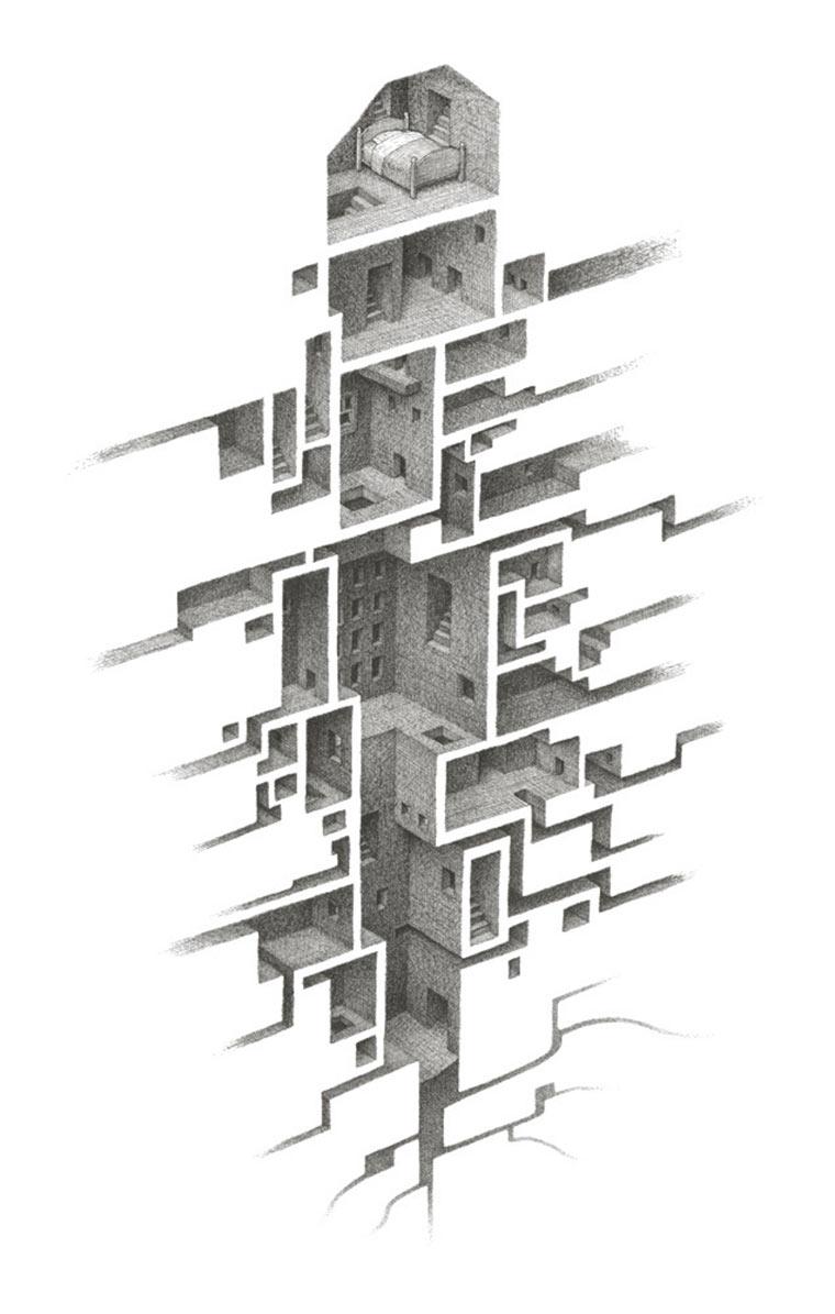 Die verrückten Labyrinthe Room_Series_03