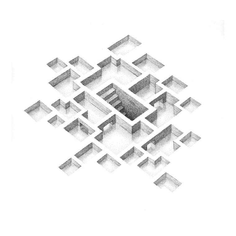 Die verrückten Labyrinthe Room_Series_04