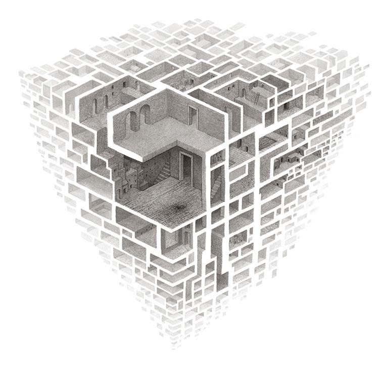 Die verrückten Labyrinthe Room_Series_05