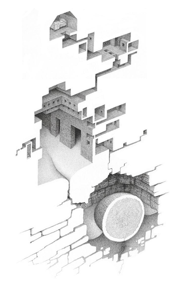 Die verrückten Labyrinthe Room_Series_06