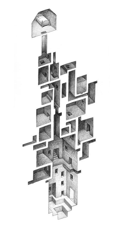 Die verrückten Labyrinthe Room_Series_07
