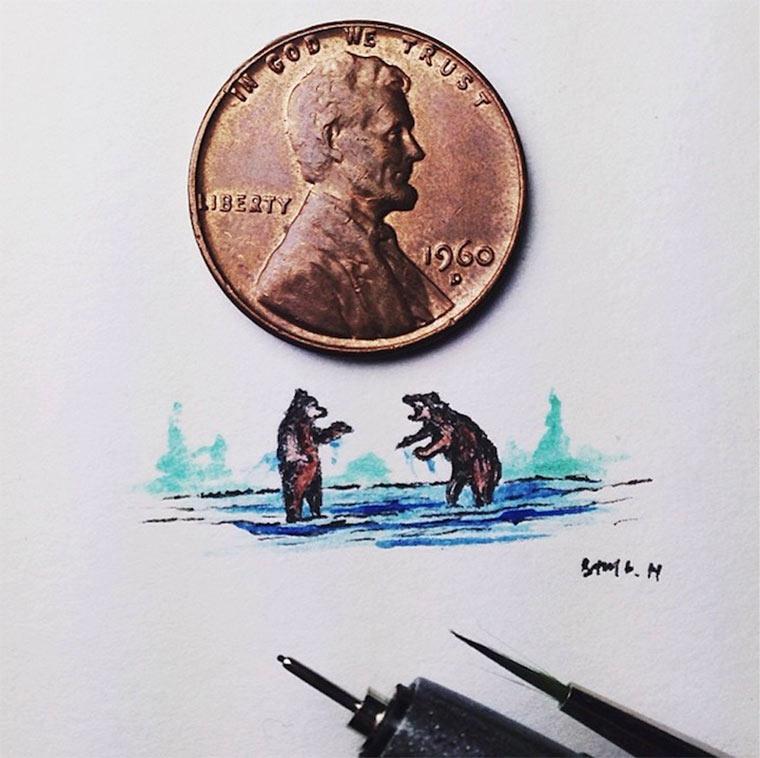 Mini-Zeichnungen von Sam Larson Sam_Larson_02