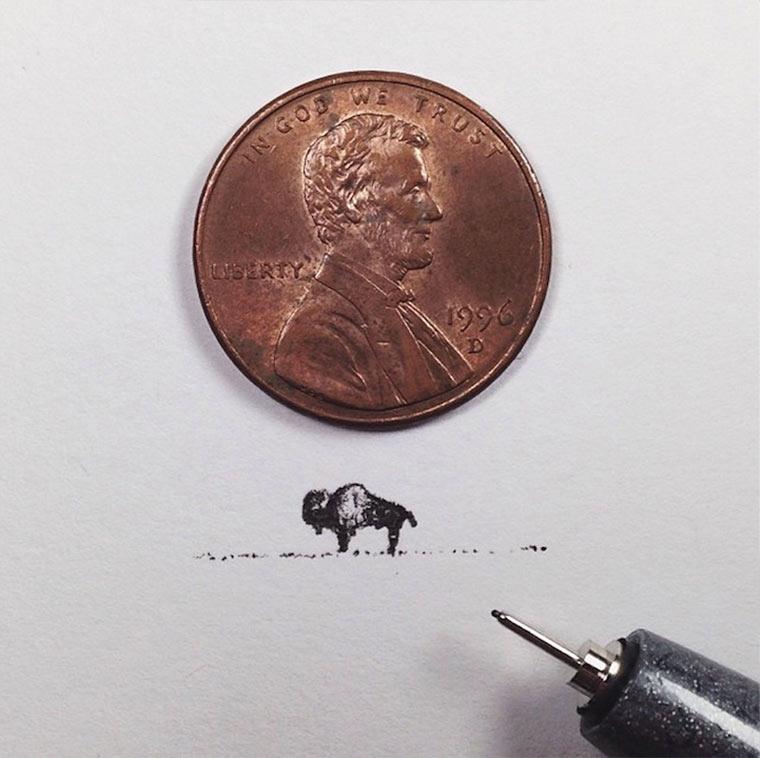Mini-Zeichnungen von Sam Larson Sam_Larson_04