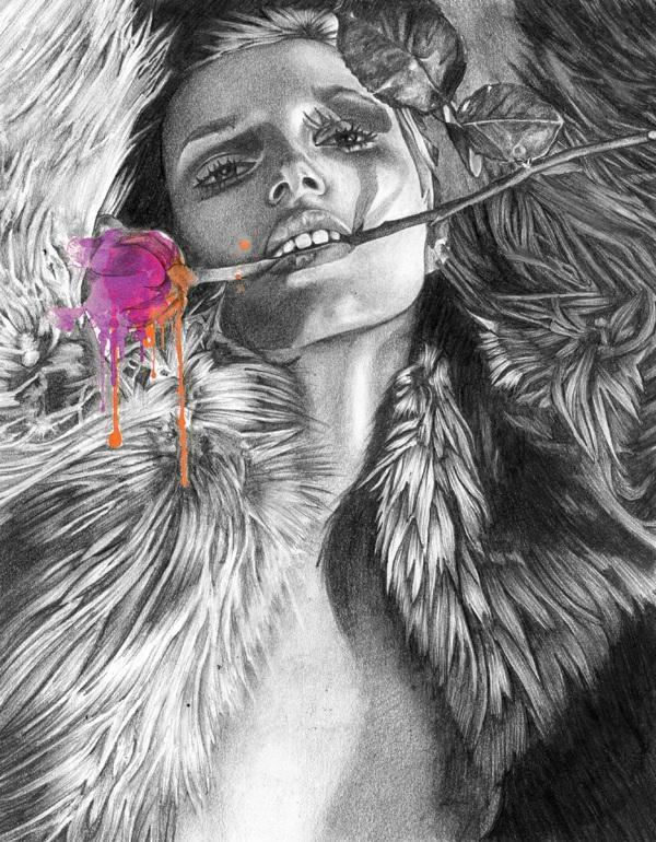 Zeichnungen: Sara O'Neill Sara-Oneill_02