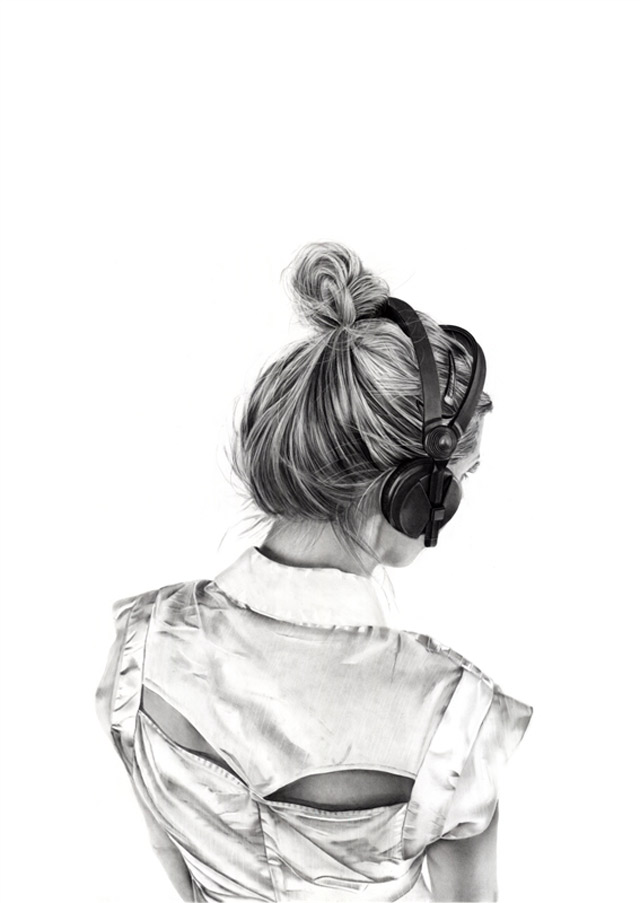 drawings by Yanni Floros