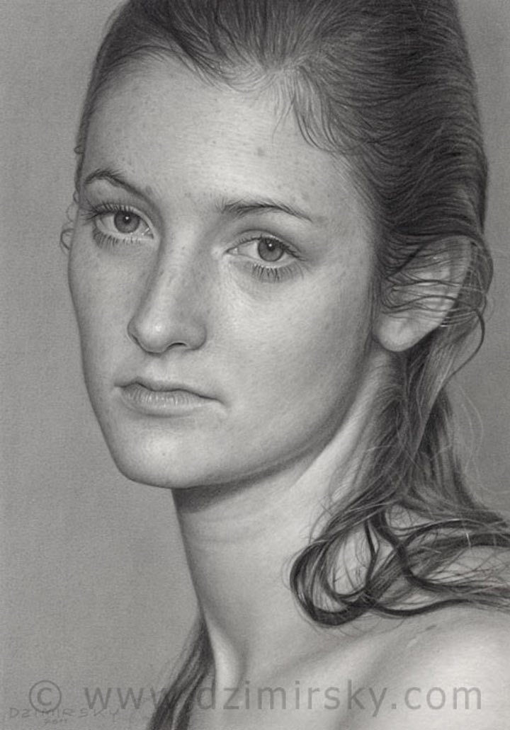 hyperrealistische Zeichnungen: Dirk Dzimirsky dirk_Dzimirsky_06