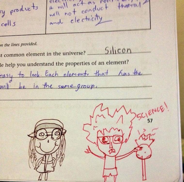 Lehrer vervollständigt Schülerzeichnungen lehrerzeichnungen_03